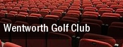 Wentworth Golf Club tickets