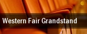 Western Fair Grandstand tickets