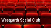 Westgarth Social Club tickets