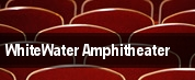 WhiteWater Amphitheater tickets