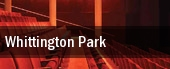 Whittington Park tickets