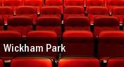 Wickham Park tickets