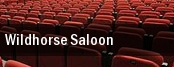 Wildhorse Saloon tickets