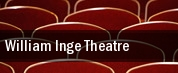 William Inge Theatre tickets