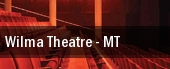 Wilma Theatre tickets