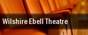 Wilshire Ebell Theatre tickets