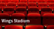 Wings Stadium tickets