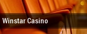 Winstar Casino tickets