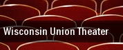 Wisconsin Union Theater tickets