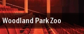Woodland Park Zoo tickets