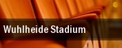 Wuhlheide Stadium tickets