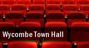 Wycombe Town Hall tickets
