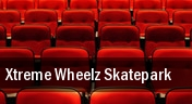 Xtreme Wheelz Skatepark tickets