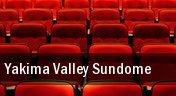 Yakima Valley Sundome tickets
