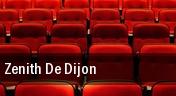 Zenith De Dijon tickets