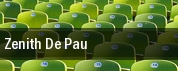 Zenith De Pau tickets