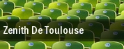 Zenith De Toulouse tickets