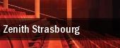Zenith Strasbourg tickets