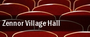 Zennor Village Hall tickets