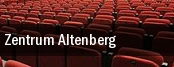 Zentrum Altenberg tickets