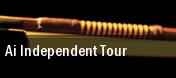 AI Independent Tour Club Nokia tickets