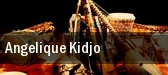Angelique Kidjo Berkeley tickets