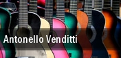Antonello Venditti tickets