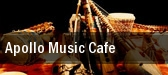 Apollo Music Cafe tickets