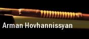 Arman Hovhannissyan tickets