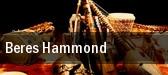 Beres Hammond Revere tickets