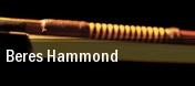 Beres Hammond San Francisco tickets