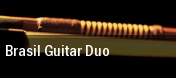 Brasil Guitar Duo Norfolk tickets