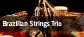 Brazilian Strings Trio tickets