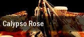 Calypso Rose Knight Concert Hall At The Adrienne Arsht Center tickets