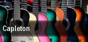 Capleton Revolution Live tickets