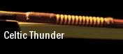 Celtic Thunder Atlantic City tickets