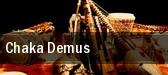 Chaka Demus Concorde 2 tickets