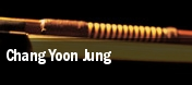 Chang Yoon Jung tickets