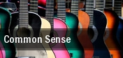 Common Sense tickets