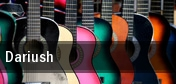 Dariush Gibson Amphitheatre at Universal City Walk tickets