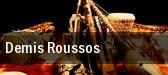 Demis Roussos tickets