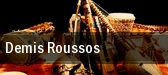 Demis Roussos The Chicago Theatre tickets