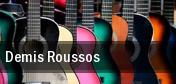 Demis Roussos Toronto tickets