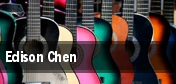Edison Chen tickets