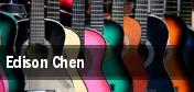 Edison Chen Pasadena tickets