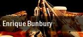 Enrique Bunbury Dallas tickets