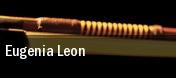 Eugenia Leon Mesa tickets