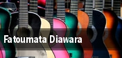 Fatoumata Diawara tickets