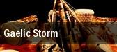 Gaelic Storm Chicago tickets