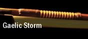 Gaelic Storm Englert Theatre tickets